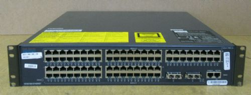 Cisco Catalyst C2980G-A 80x 10/100 2x GBIC Ports L2 Managed Fast Ethernet Switch